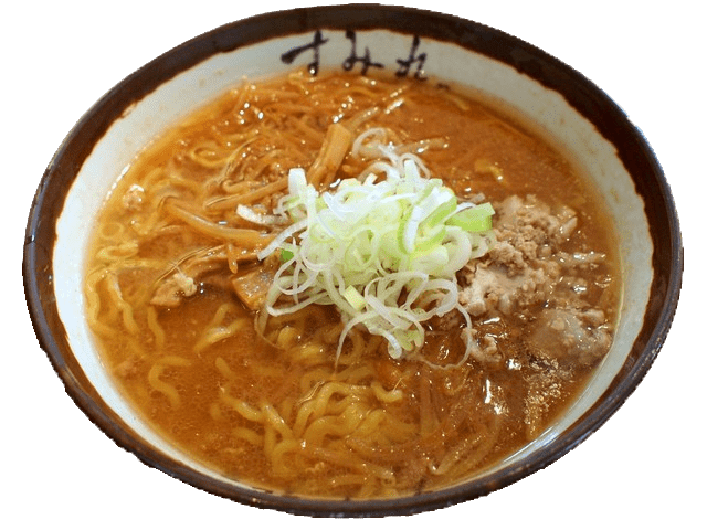3 Miso-Ramen Shop You Must Visit in Sapporo