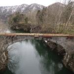 幻の橋タウシュベツ橋梁巡りの注意点とおすすめスポット