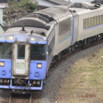 名寄本線とJR北海道遠軽駅のスイッチバック